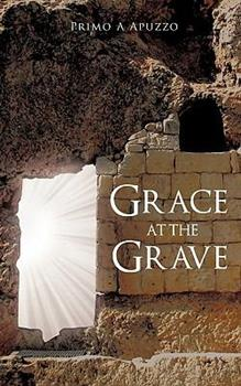 Paperback Grace at the Grave Book