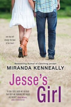 Paperback Jesse's Girl Book