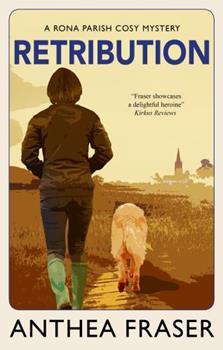 Retribution 1847517730 Book Cover