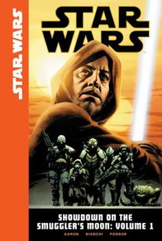 Star Wars: Showdown on the Smuggler's Moon, Volume 1 - Book #7 of the Star Wars 2015 Single Issues