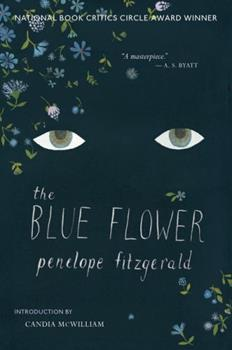 The Blue Flower 0006550193 Book Cover