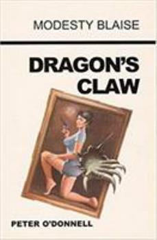 Dragon's Claw - Book #9 of the Modesty Blaise