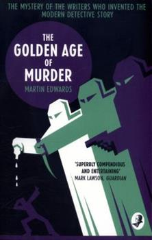The Golden Age of Murder 0008105960 Book Cover