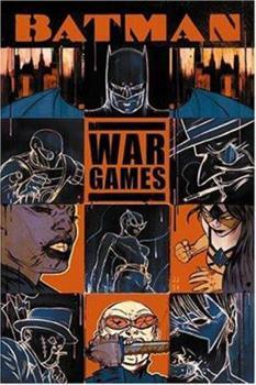 Batman: War Games, Act 1: Outbreak - Book #146 of the Modern Batman