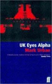 UK Eyes Alpha 0571190685 Book Cover