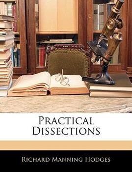 Paperback Practical Dissections Book