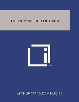 Paperback The Holy Shroud of Turin Book