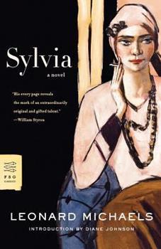 Sylvia 1562790293 Book Cover