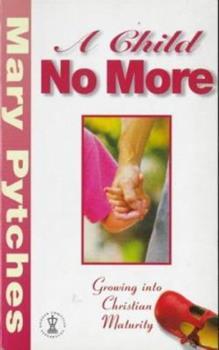 Paperback Child No More Book