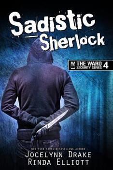 Sadistic Sherlock 1724187570 Book Cover