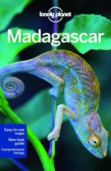 Lonely Planet Madagascar 1741791758 Book Cover
