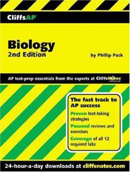 Paperback AP Biology Book