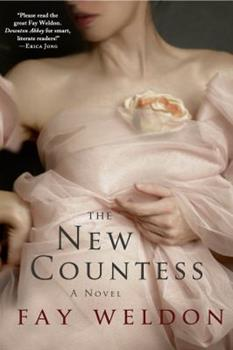 The New Countess 1250049334 Book Cover