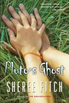 Pluto's Ghost 0385665903 Book Cover