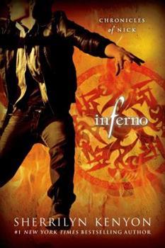 Inferno - Book  of the Dark-Hunters YA