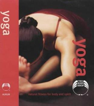 Yoga (The Body Sense Series) 1854108859 Book Cover