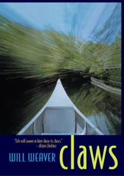 Claws 0060094745 Book Cover