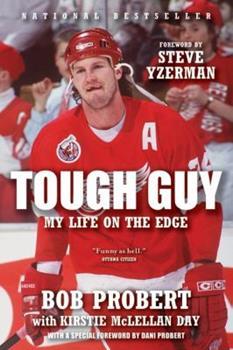 Paperback Tough Guy Book