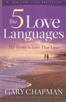 Paperback The 5 Love Languages: The Secret to Love That Lasts Book