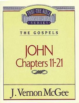 John II, Vol. 2 - Book #39 of the Thru the Bible