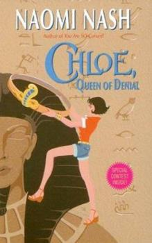 Chloe, Queen of Denial - Book  of the Smooch