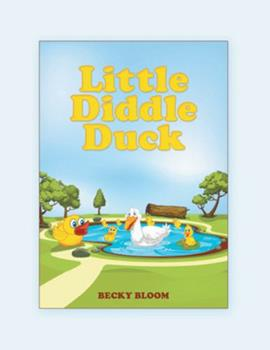 Paperback Little Diddle Duck Book