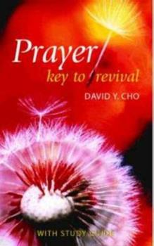 Paperback Prayer - Key to Revival: Key to Revival Book