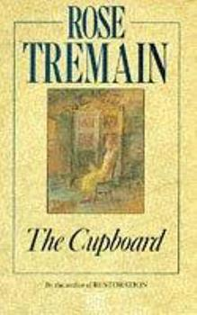 The Cupboard 0099284170 Book Cover