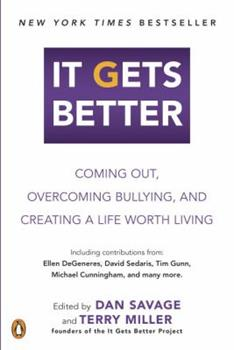 It Gets Better 0452297613 Book Cover