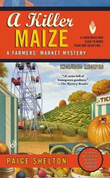 A Killer Maize 0425251748 Book Cover