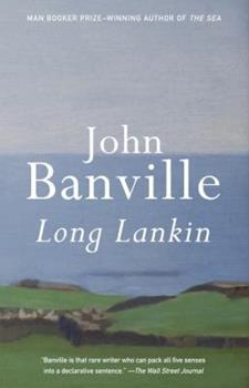 Long Lankin (Gallery Books) 0345807065 Book Cover