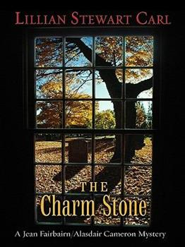 The Charm Stone 037326853X Book Cover