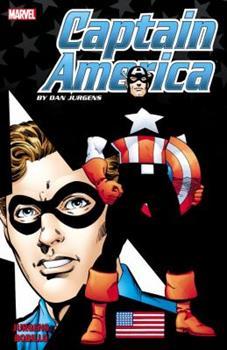 Captain America by Dan Jurgens Vol. 3 (Captain America - Book #7 of the Captain America 1998