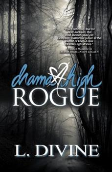Rogue 0985736844 Book Cover