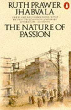 Nature of Passion 0671683381 Book Cover