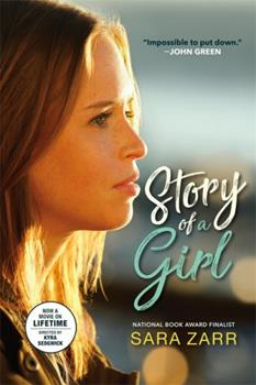 Story of a Girl 0316014532 Book Cover