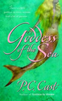 Goddess of the Sea - Book #1 of the Goddess Summoning