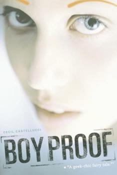 Boy Proof 0763627968 Book Cover