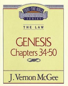 Genesis III - Book #3 of the Thru the Bible