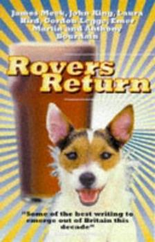 Rovers Return 0862418038 Book Cover