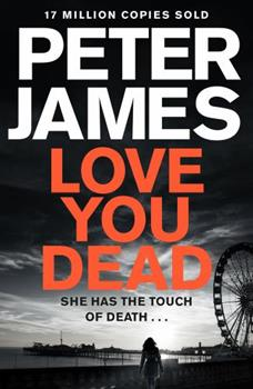Love You Dead 1447255844 Book Cover