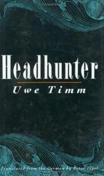 Headhunter 0811212548 Book Cover