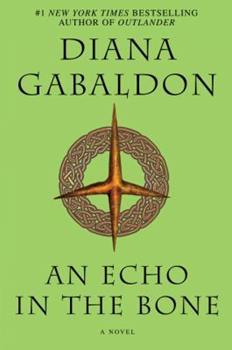 Paperback An Echo in the Bone (Outlander) Book