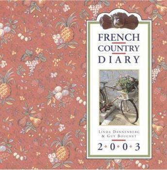 French Country Diary 0761126465 Book Cover