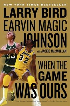 When the Game Was Ours 0547394586 Book Cover