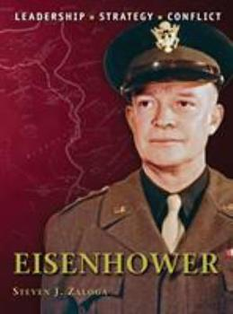 Eisenhower - Book #18 of the Command