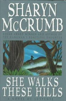 She Walks These Hills 0451184726 Book Cover