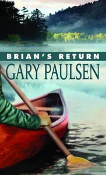 Paperback Brian's Return Book