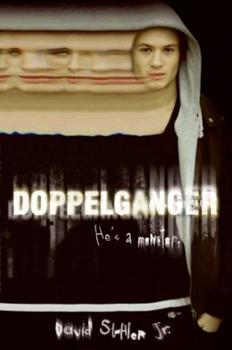 Doppelganger 0060872349 Book Cover