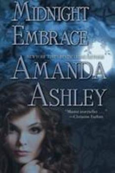 Midnight Embrace 0505524686 Book Cover